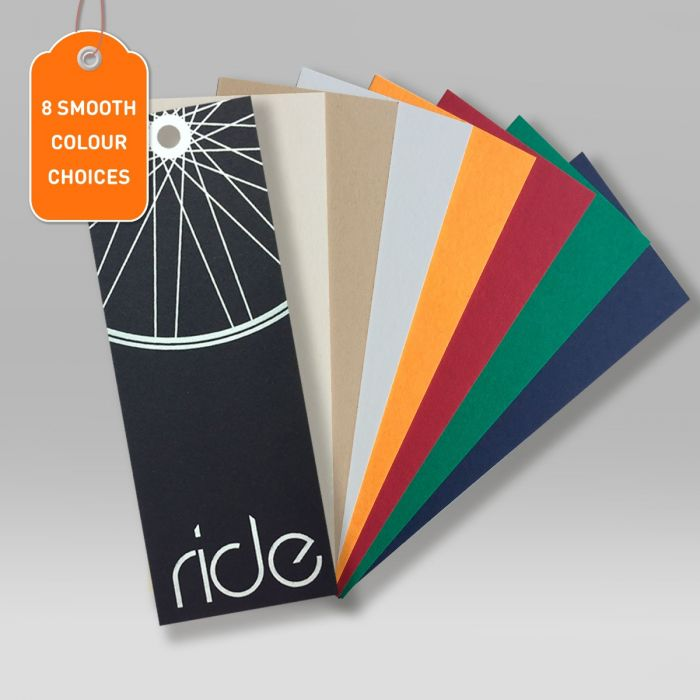 Colour Board Swing Tags