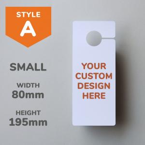 Door Hanger A