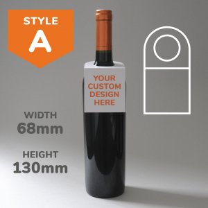 Bottleneck Hanger A