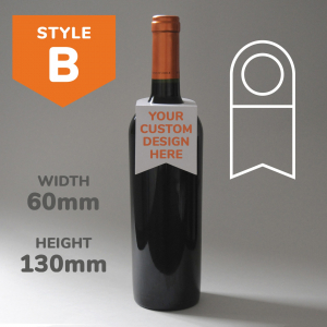 Bottleneck Hanger B