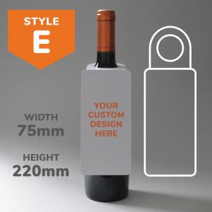 Bottleneck Hanger E