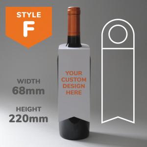 Bottleneck Hanger F