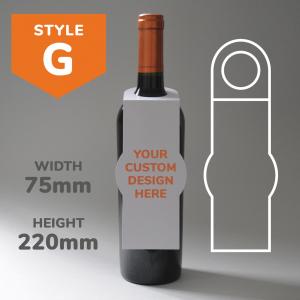 Bottleneck Hanger G