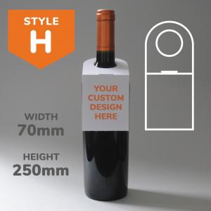 Bottleneck Hanger H