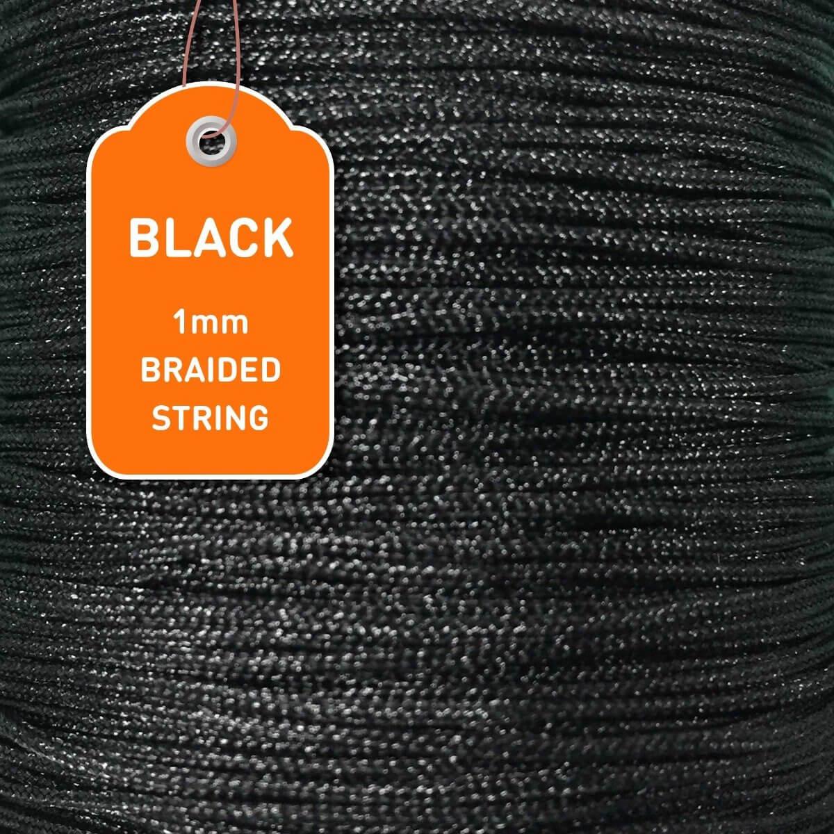 black-string