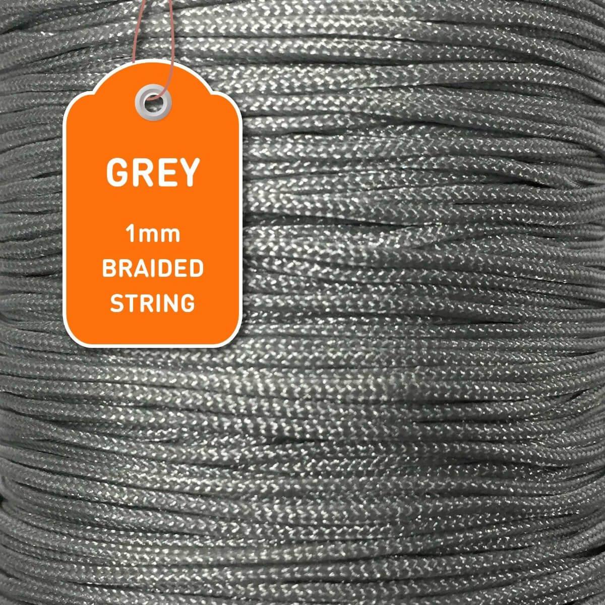 grey-string
