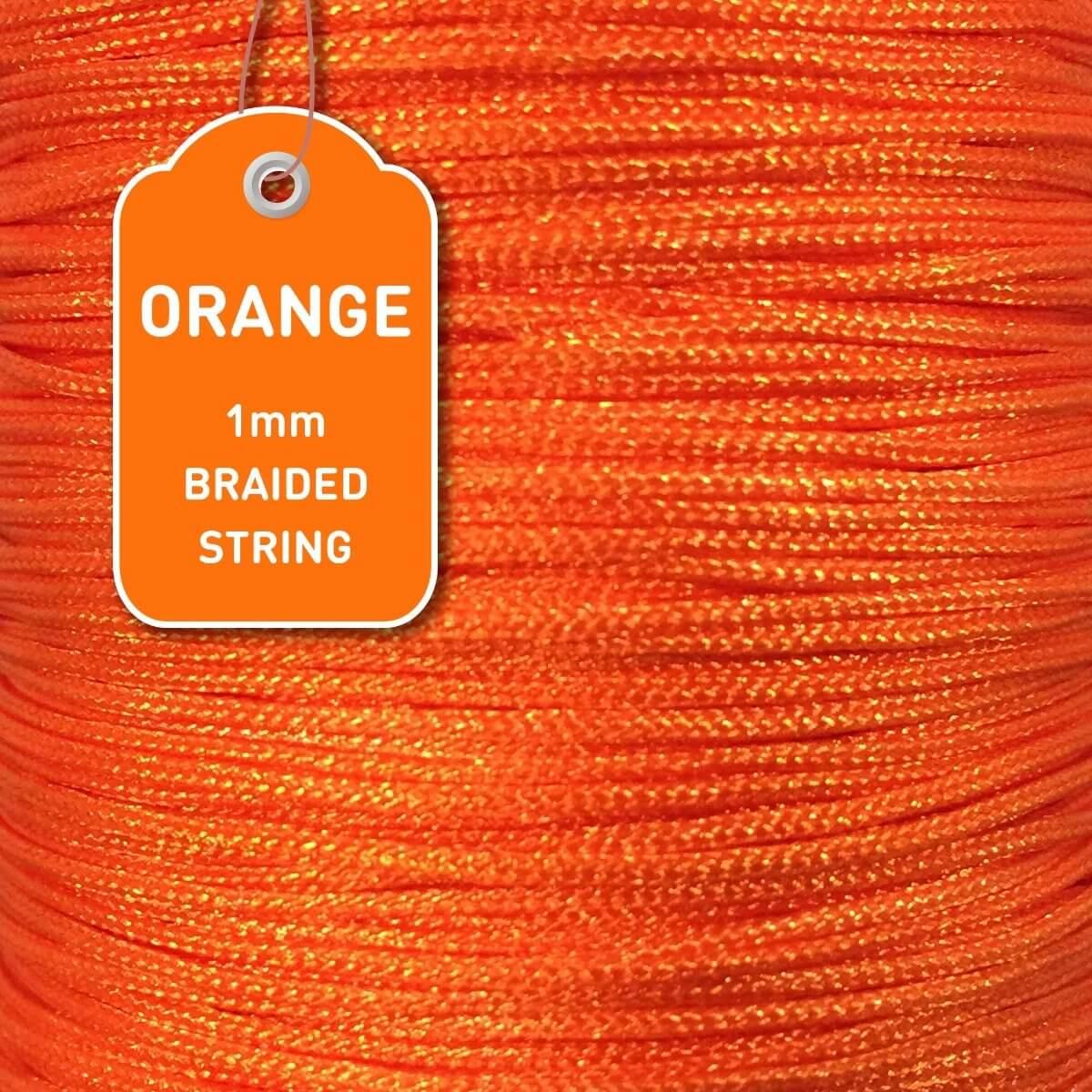 orange-string