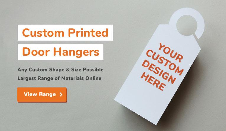 door hangers home page banner