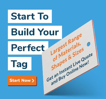 start to build your perfect tag
