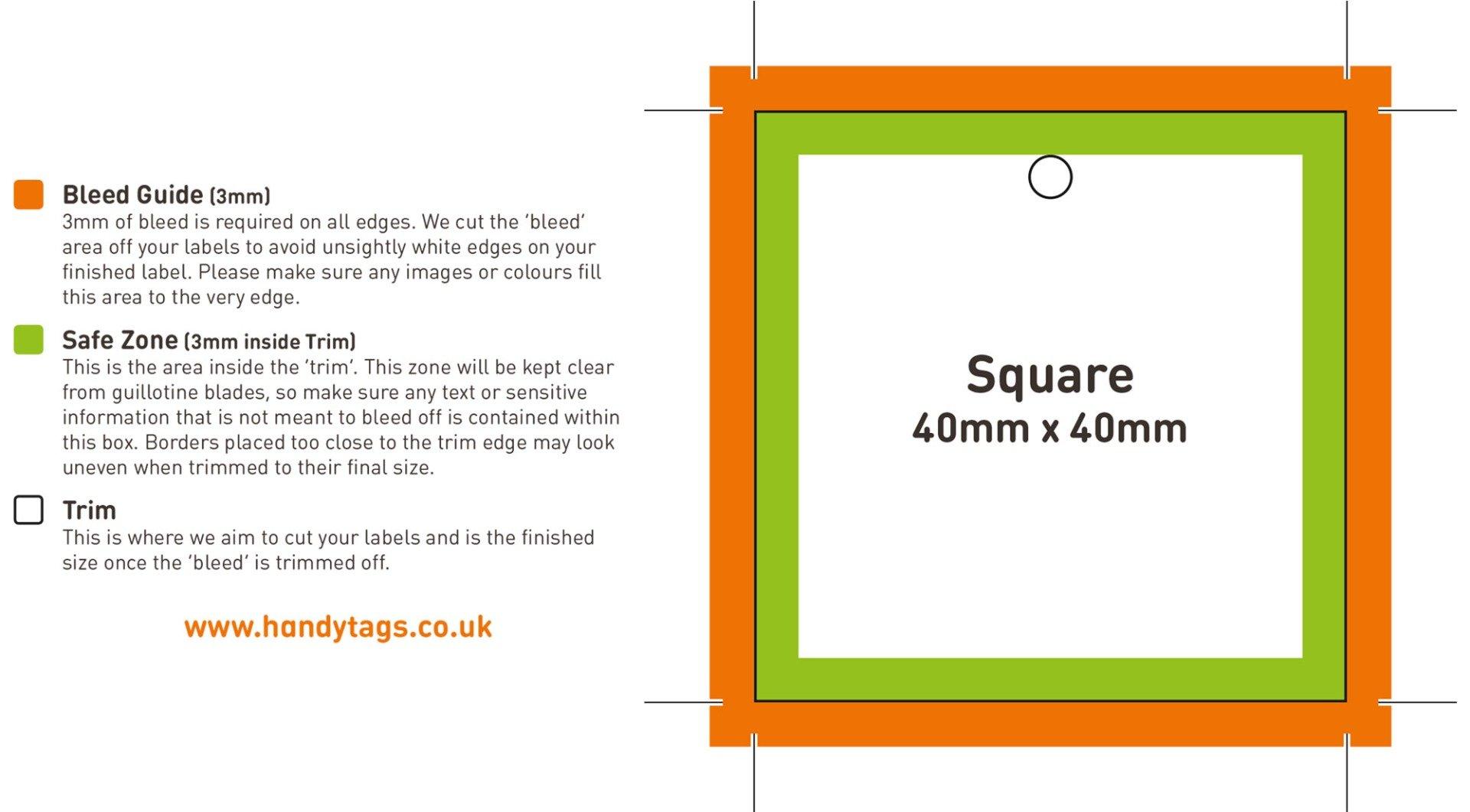 templates - square
